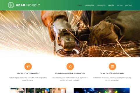 Hear Nordic