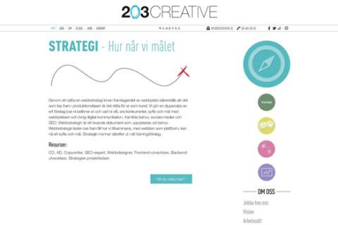203 Creative